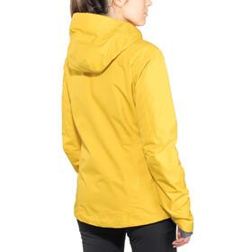 Norrøna W's Lofoten Gore-Tex Insulated Jacket Eldorado